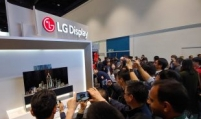 'Foldable display ready for commercialization': LGD CTO