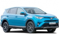 Toyota launches all-new RAV4 in S. Korea