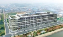 CBRE Global Investors buys Logis Valley Ansan