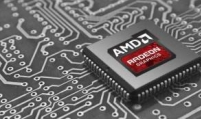 Samsung, AMD to work together to build graphics chips