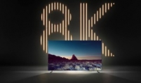 Samsung sells 8,000 QLED 8K TVs since launch