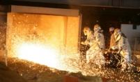 Steel industry beset by tougher environmental regulations