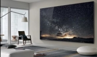 Samsung to launch The Wall Luxury TV in global markets