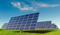 GS E&C to build solar power plants in Ukraine