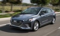 Hyundai to supply 2,000 Ioniqs to Singapore firm