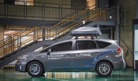 Naver aims to develop AI-based mapping solution for autonomous driving