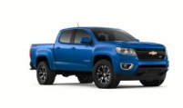 GM to launch Colorado pickup, Traverse SUV by Sept.