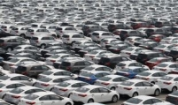 Imported car sales fall 17% in June