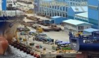 Hanjin Heavy signs strategic partnership with Filipino builder EEI