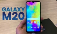 Samsung to release low-end Galaxy M20 in S. Korea