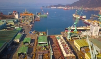 Samsung Heavy bags W147b order for 2 crude carriers