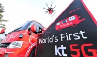 KT seeks to leverage 5G tech in global fight against diseases