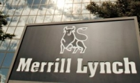 Merrill Lynch fined W175m over controversial trading