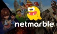 Netmarble shares weighed down by double whammy