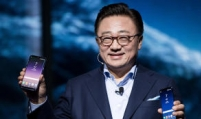 Top Samsung exec says global trade tensions could hurt biz