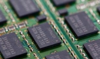 Korean chipmakers expect to bottom out in H2