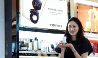 Shinsegae International to sell Vidi Vici at Singapore's Changi Airport