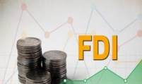 FDI pledges to S. Korea up 4.8% in Q3
