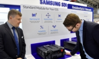 Samsung SDI vows to improve safety of battery storage products