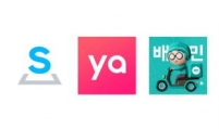 S. Korean startups use M&As to improve apps, services
