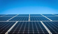 LG Electronics supplies solar modules to Australian logistics center
