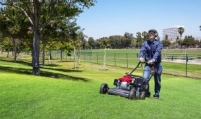 Doosan Bobcat to acquire Schiller Grounds Care's zero-turn mower biz