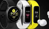 Samsung emerges as No. 3 vendor of wearable devices in Q3