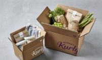 Grocery platform Kurly sees surge in revenue, operating loss