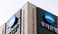 Woori Financial's Q3 net profit drops 1.13%