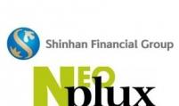 Shinhan Financial to gain full ownership of Neoplux