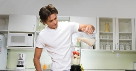 이탈리아 '집밥' 인기, 주방 가전기기 판매 UP