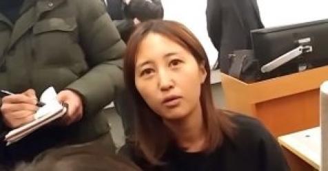 """덴마크 구치소 정유라 근황…""""살 찌고 안색도 좋아"""""""