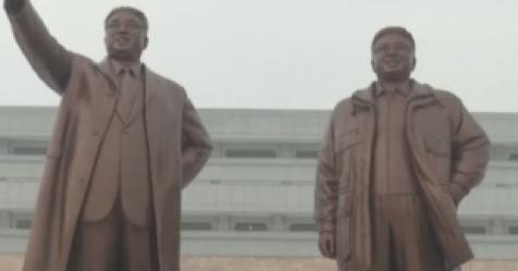 """김정은, 김정일 동상도 치워…""""모실 자격 없다"""""""