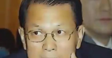 """김기춘 盧에겐""""대통령 헌재 불출석은 탄핵 인정"""""""