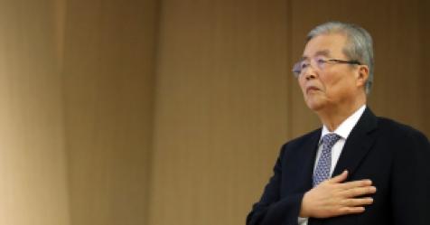 文의 총리 누구? 김종인, 홍석현, 송영길 물망