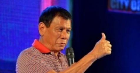 필리핀 마라위 계엄령…두테르테, 테러에 뿔났다