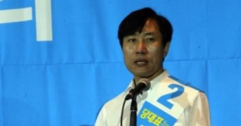 """'한때 주사파' 하태경, 홍준표 저격 """"또 주사파 타령"""""""