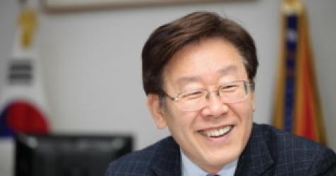 이재명, 경기지사 출마로 가닥…9월께 공식화
