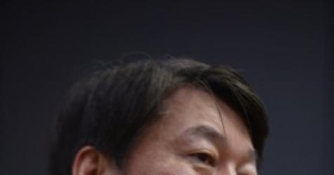 """안철수 """"국민의당 지지율 하락으로 해석하면 안돼"""""""