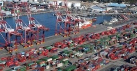 韓, 올해 1~8월 수출증가율 10대 주요국 중 1위