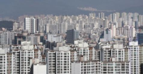 61~85㎡ 중소 아파트 매매 '최다'…건설사도 주목