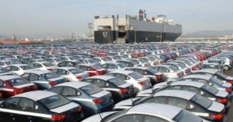 올해 대미 자동차 수출증가 '0%'…수입 4.6%↑
