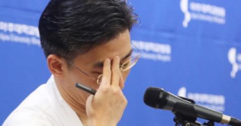 '이국종 외상센타'지원 국민 청원 20만명