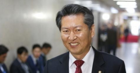"""'개나 소나 서울시장' 비난에…정청래 """"관심 감사"""""""