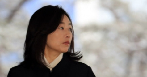 17시간 밤샘조사 조윤선…또 '모르쇠' 작전?