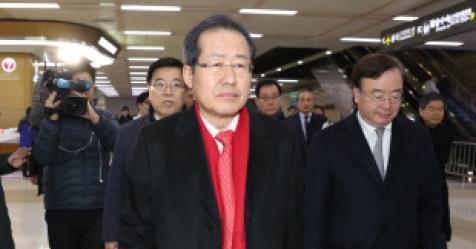 '한국당 혁신' 본격 시동?...당협위원장 60여명 물갈이