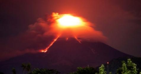 필리핀 마욘화산 재폭발 임박…1만여명 대피