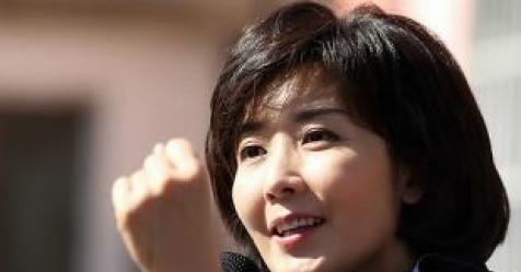 나경원, IOC에 남북단일팀 반대 서한
