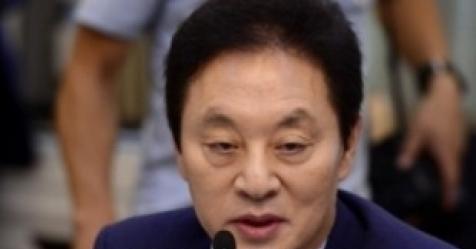 """정두언 """"MB캠프 멘토가 거액 줬지만 돌려줘"""""""