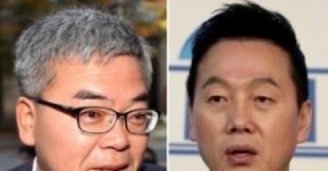 """박훈 변호사 """"정봉주 사진, 입증되면 1억 줄게"""""""